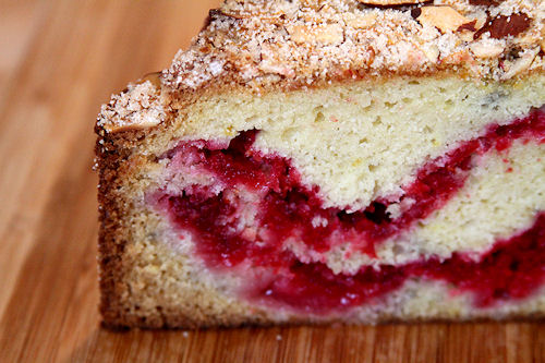 Cranberry Vanilla Coffeecake Recipes — Dishmaps