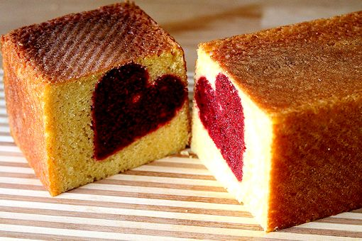 Surprise Inside Pound Cake A Cup Of Sugar A Pinch Of Salt