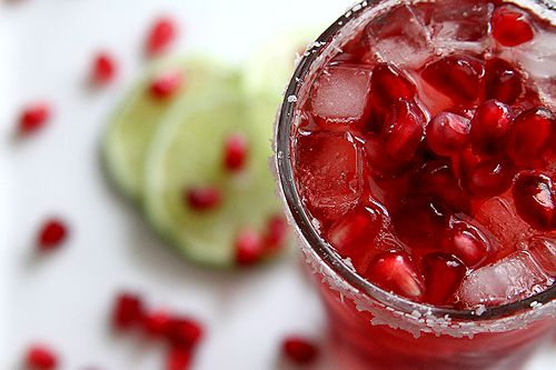 Hibiscus Margarita Recipes — Dishmaps